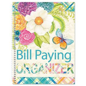 Bright Days Organizer Books