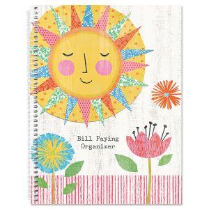 Hello Sunshine Bill Paying Organizer
