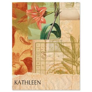 Conservatory Custom Note Cards