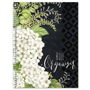 Simply Blessed Bill Paying Organizer