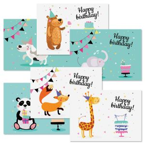 Birthday Buddies Kids Birthday Value Pack