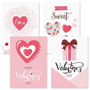 12 Sweet Valentines