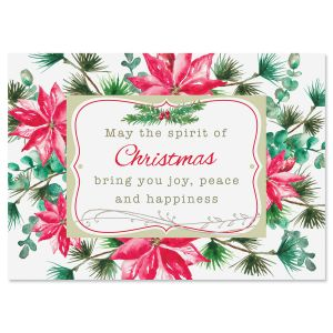 Lovely Christmas Cards