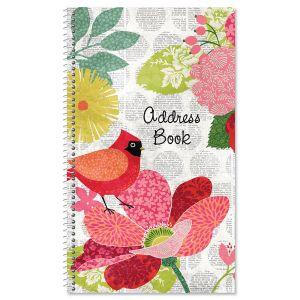 Simple Joys Lifetime Address Book