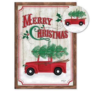 Woodland Christmas Christmas Cards