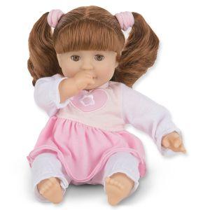 Brianna Doll Mine to Love™ by Melissa & Doug®