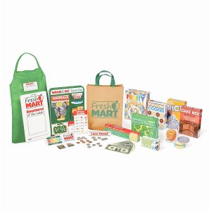 Grocery Store Fresh Mart Accessory Collection by Melissa & Doug®