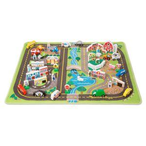 Road Play Set by Melissa & Doug®