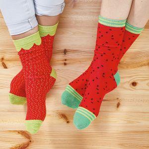 Fresh Picked Socks