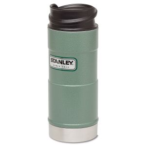 Vacuum Insulated Travel Mug