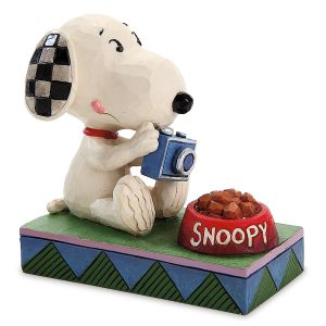 Jim Shore Foodie Snoopy™