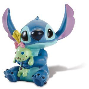 Disney® Stitch with Doll Figurine