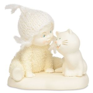 Snowbabies™ Chatty Catty