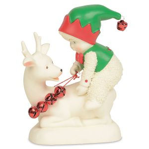 Snowbabies™ Quit Elfin Around Figurine