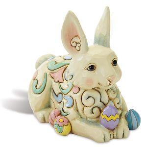 Mini Bunny by Jim Shore