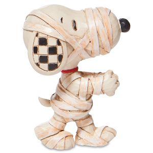 Jim Shore Mini Snoopy™ Mummy