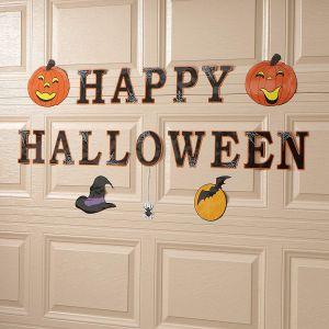 Halloween Garage Door Magnets
