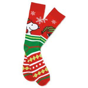Snoopy™ Holiday Socks