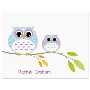 Owl Always Love You Note Cards