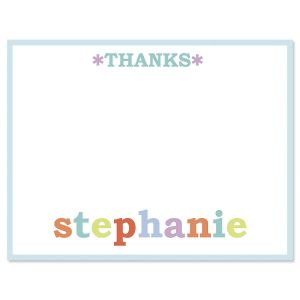 Emma Thank You Cards