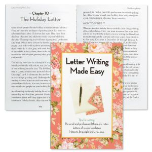 Letter Writing Made Easy