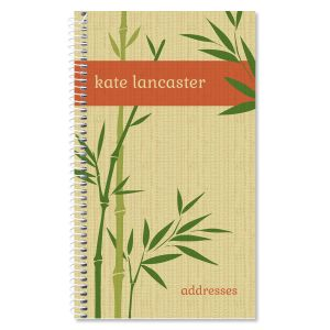 Harmonious Personalized Lifetime Address Book
