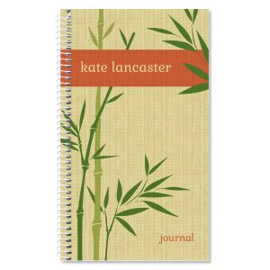 Harmonious Personalized Journal