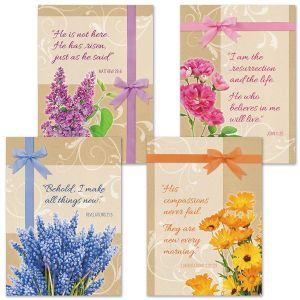 Faith Kraft Easter Cards