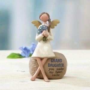 Angel Granddaughter Figurine