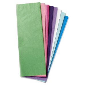 Spring Pastel Mix Tissue Value Pack
