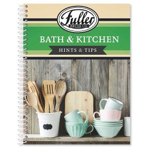 Fuller Bath & Kitchen Hints & Tips