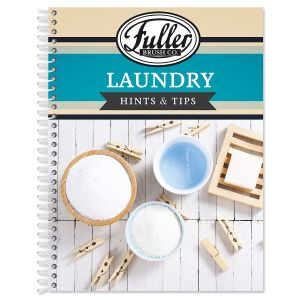 Fuller Laundry Hints and Tips Book