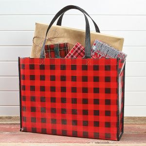 Buffalo Tote Bag - Buy 1 Get 1 Free