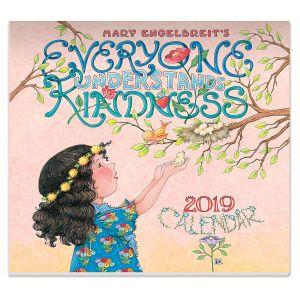Mary Engelbreit® 2019 Deluxe Calendar