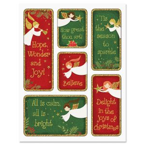 Angel Song Magnets