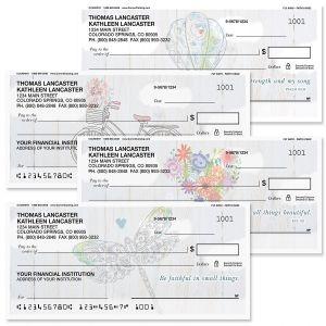 Fly Away Personal Checks