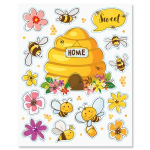 Beehive Magnets