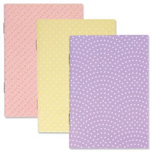 Mini Pattern Notebooks