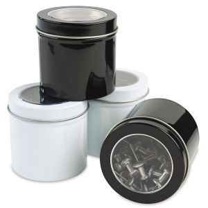 Mini Magnetic Containers