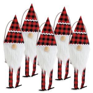 Gnome Treat Bags