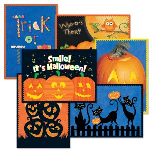 Halloween Brights Value Pack