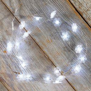 Snowflake Lights
