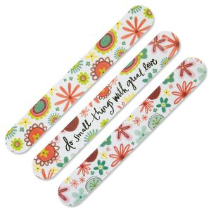 Do Small Things Nail File