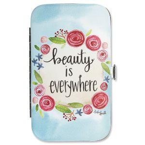 Beauty Is Everywhere 6-Piece Manicure Set