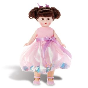 Madame Alexander  2019 Birthday Joy Doll