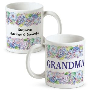Mom  Personalized Mug