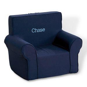 Custom Kids Lounge Chairs