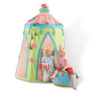 Fairy Rose Play Tent