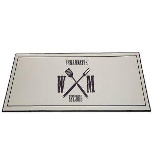 Custom Grill Master Doormat