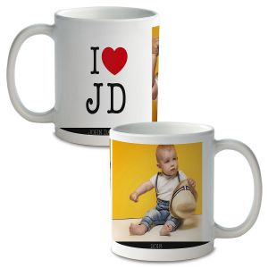 Shop Photo Mugs at Colorful Images